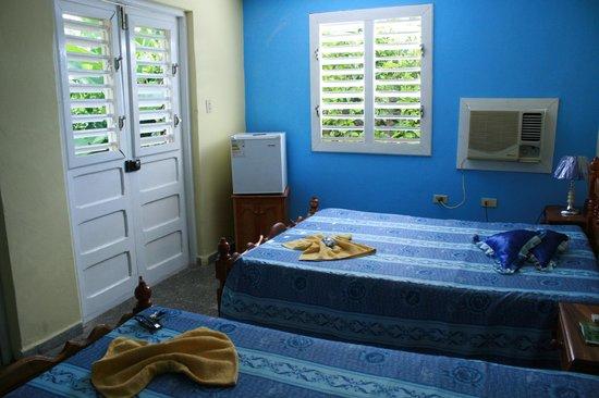 Casa particular Villa Los Reyes, Viñales, Cuba
