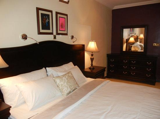 Tivoli Residence : Our Room