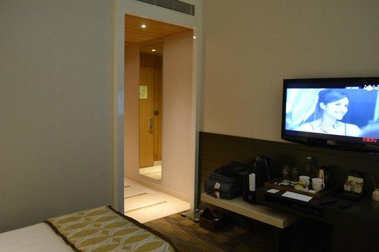 Meluha The Fern - An Ecotel Hotel, Mumbai: My Room