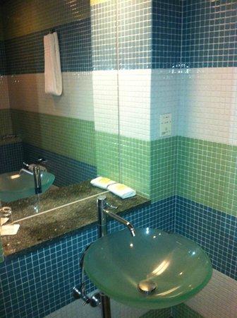 Radisson Blu Royal Hotel Copenhagen: Junior Suite
