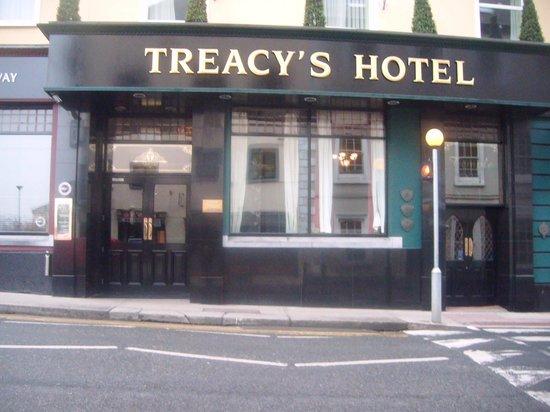 Treacy's Hotel: the treacy hotel