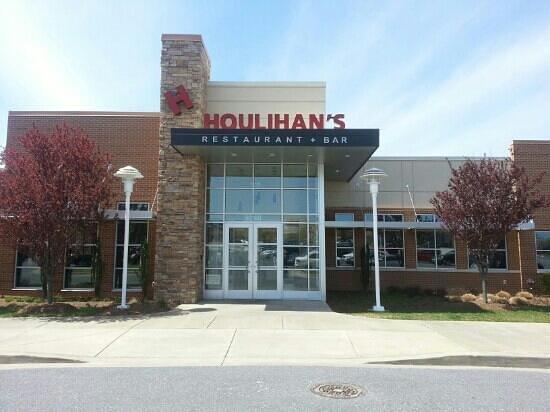 Houlihans: houlihan's