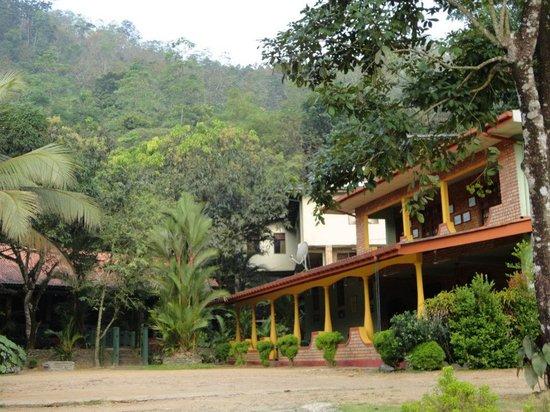 Hotel Green Gardens