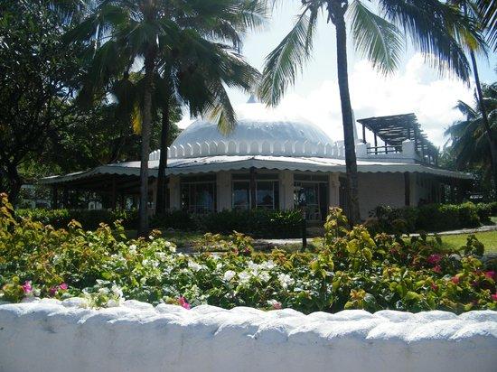 Southern Palms Beach Resort: hotel