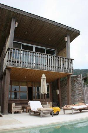 Six Senses Con Dao: Villa con piscina privada
