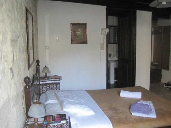 Stone Village Hotel : Master bedroom of Appartment 35