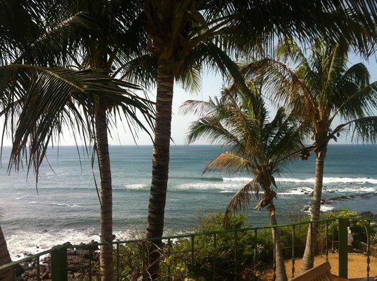 Hotel Villa Romana: Outside View