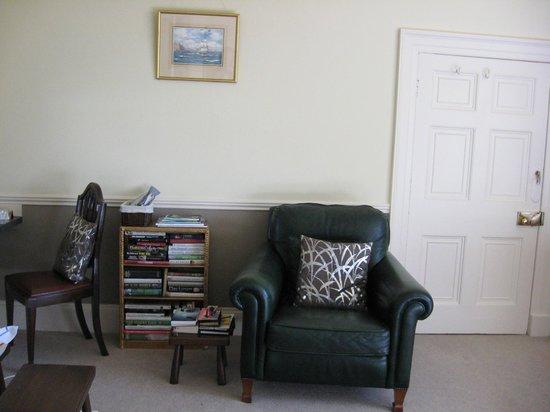 Measham House Farm: Bedroom comfort