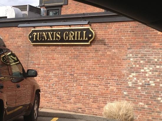 Tunxis Grill & Pizzeria: Tunxis Grill