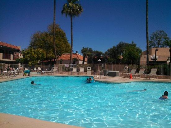 Ramada Mesa Phoenix East Area: :0)