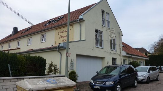 Gästehaus Oswald