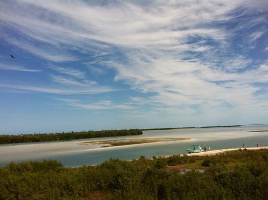 Explora Holbox Kayak Tours: A seguir el recorrido