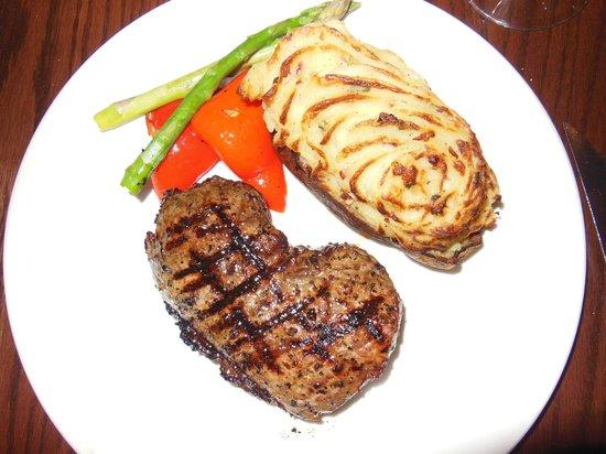 The Keg Steakhouse & Bar: Steak