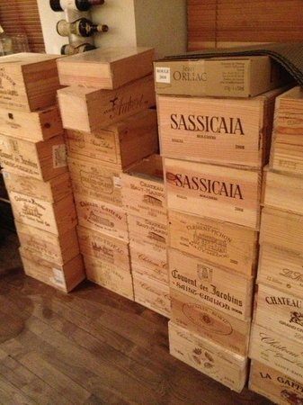 Il toscano : Wine