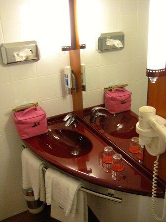 Star Inn Hotel Karlsruhe Siemensallee, by Comfort: 10