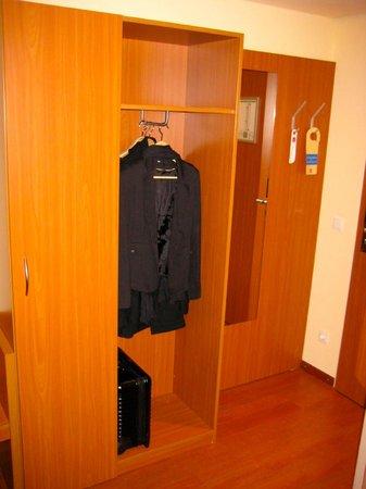 Star Inn Hotel Karlsruhe Siemensallee, by Comfort : 13