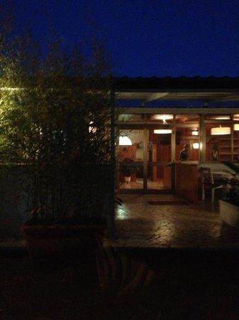 La Taverna del Borgo : getlstd_property_photo
