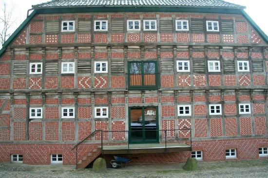 Soderstorf, Alemania: Gut Thansen
