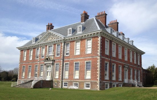 Uppark: The house