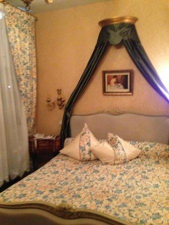 Hostellerie le Marechal: Mendelssohn