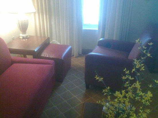 Residence Inn Boulder Louisville: Room