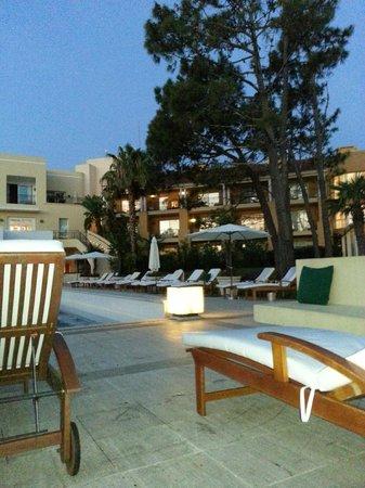 Punta Del Este Resort & Spa: Pileta