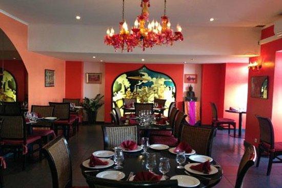 le Raja - restaurant indien à NICE