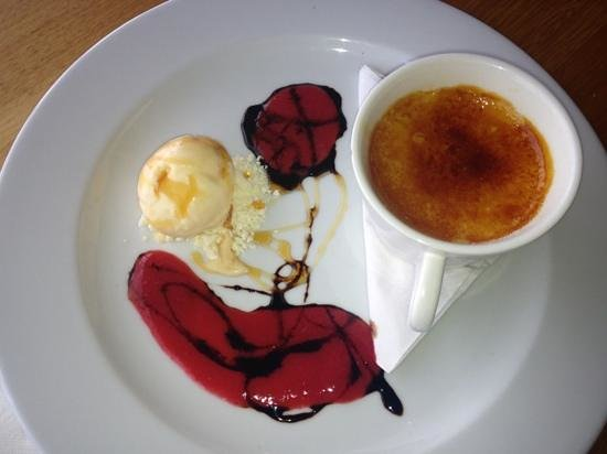 The Jaaning Tree: Brûlée of the day