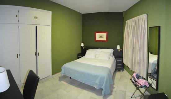 Apartamentos Principe 11 : Habitacion