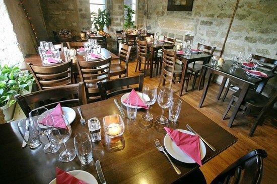 Buon Apps Italian Restaurant : Restaurant