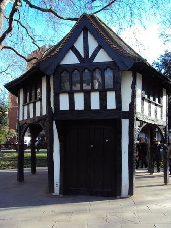 My London Tours - Guided Walks