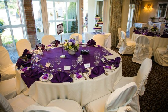 Beachlands Hotel: Dining room