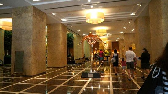 格羅夫納屋酒店照片