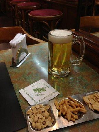Cafe Orleans