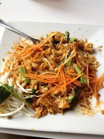 Zen Thai Restaurant Banning Ca