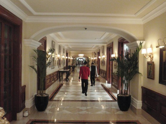 The Imperial Hotel: Imperial