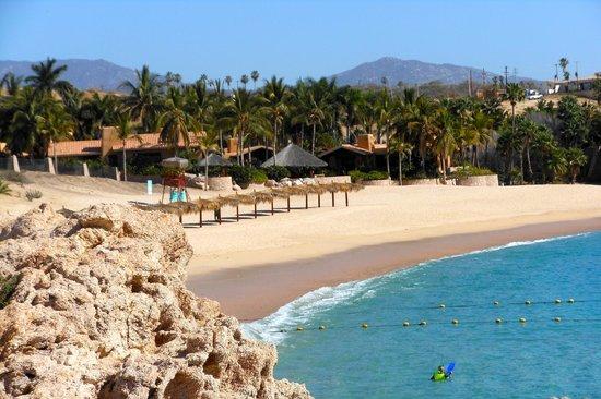 Chileno Beach Chileano