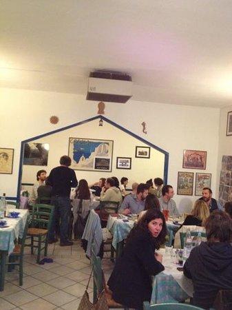 Centro culturale italogreco la Plaka: la plaka