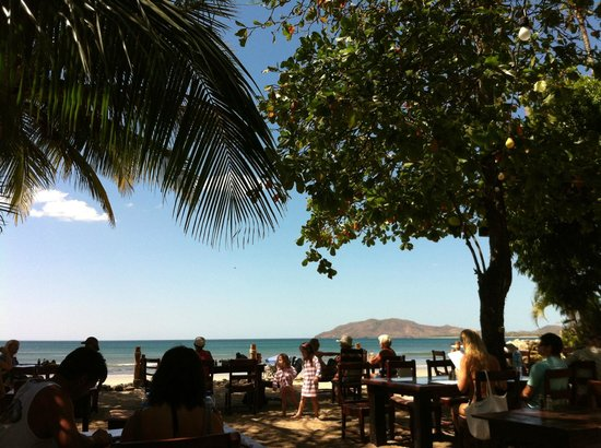 Villa Andalucia Bed and Breakfast: Tamarindo