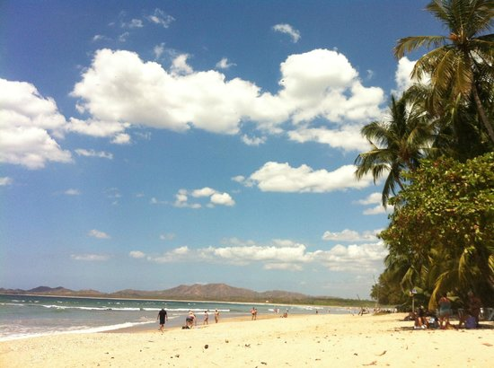 Villa Andalucia Bed and Breakfast: Playa Tamarindo