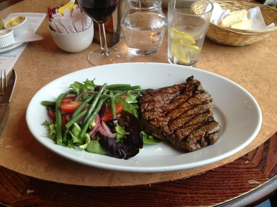 Café Rouge Picture Of Cafe Rouge Plymouth Tripadvisor