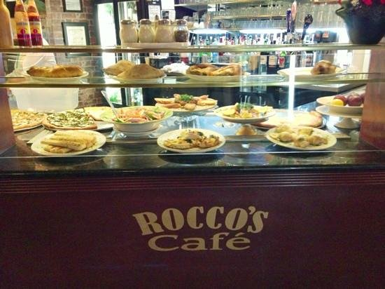 Rocco S Cafe Crystal River