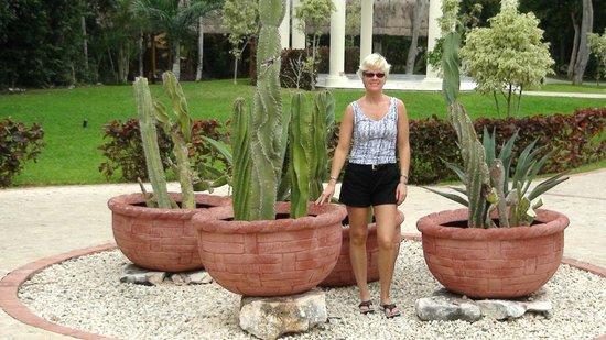 The Royal Suites Yucatan by Palladium: Décor à la chapelle