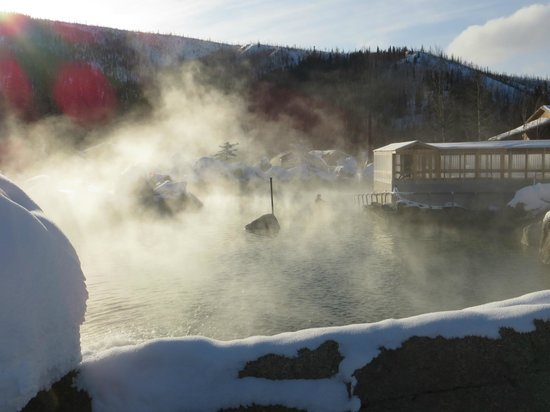Chena Hot Springs Resort 사진
