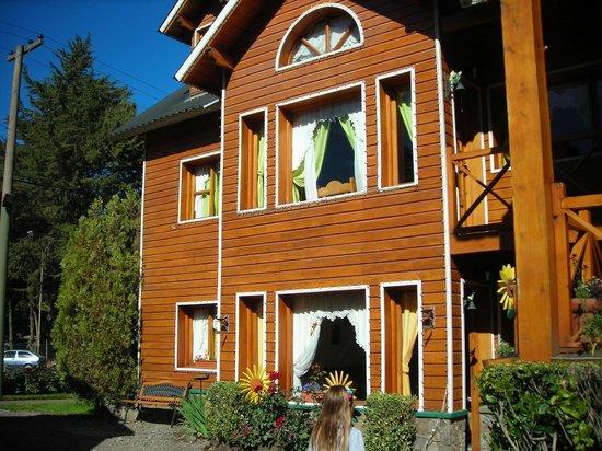 Rotui Apart Hotel Residencia Exclusiva: frente de este maravilloso lugar