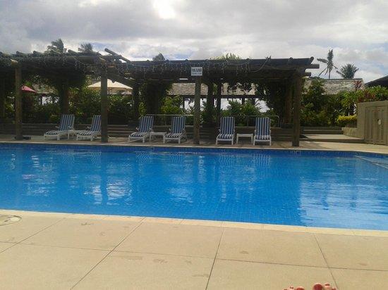 Tanoa Tusitala Hotel: Tanoa Tusitala Pool