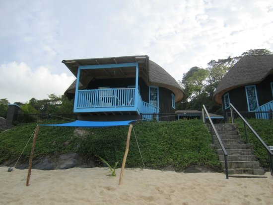 Litia Sini Beach Resort: Our Island Home