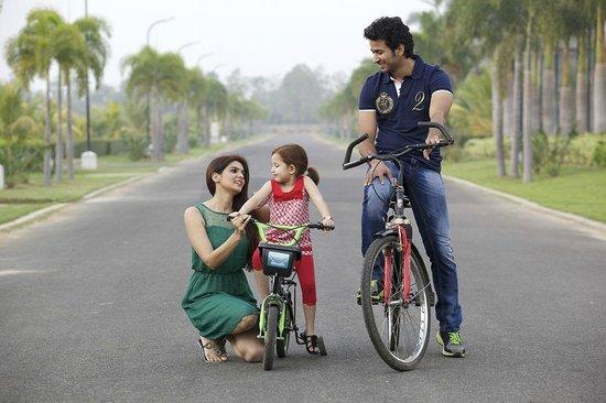 Sunray Village Resort: Cycling