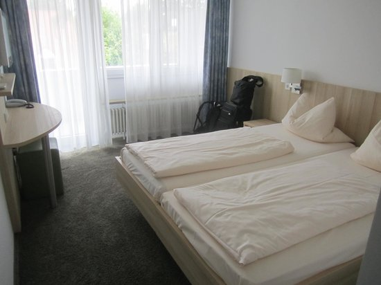 Gasthof Lerner: double room