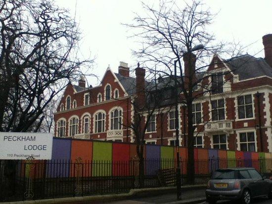 BEST WESTERN London Peckham Hotel : f
